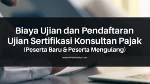 Read more about the article Biaya Ujian USKP Baru dan Mengulang