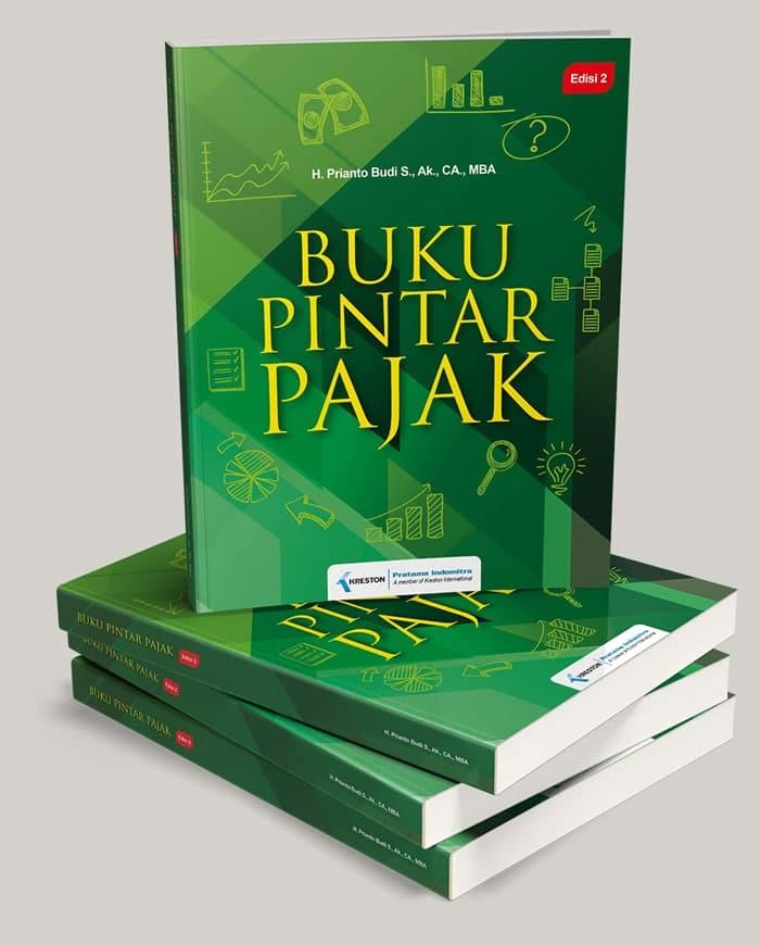 Buku Pintar Pajak Edisi 2