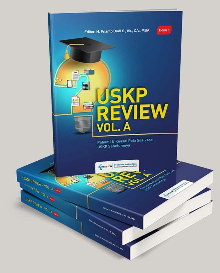 Buku Soal USKP Vol A