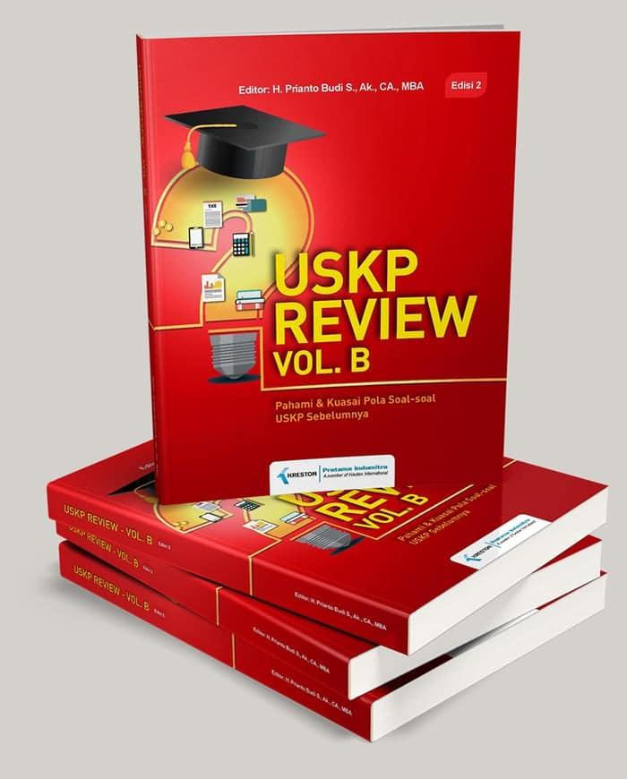 Buku Soal USKP B